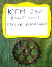 Cloche d'embrayage KTM 250 EXCF de 2004