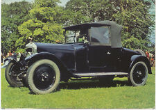 Riley 10.8 hp 2 Seater MODERN POSTCARD issued by Dennis & Sons