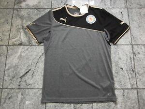 """Altes Puma Eintracht Braunschweig Trikot""""Rarität""""BTSV 1895 Trikot Gr.L"""