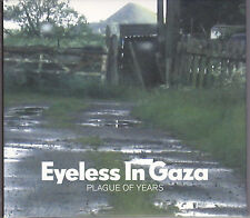 Eyeless In Gaza - Plague Of Years Songs and Instrumentals 1980-2006 - CD