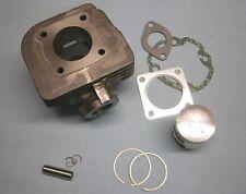 Kolben / Zylinder 50ccm Barikit für Simson SRA 25 , SRA 50
