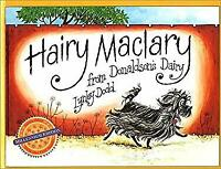 Hairy Maclary from Donaldson's Dairy Library Binding Lynley Dodd