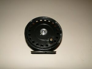 """Hardy """"The St George"""" 3 3/4  Fly Reel"""