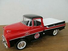 Die-Cast 1957 Dodge D-100 Pickup Truck 1:25 Lennox Aire-Flo Liberty Classics
