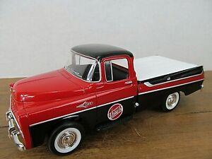 1957 Dodge D-100 Pickup Truck Die-Cast 1:25 Lennox Aire-Flo Liberty Classics