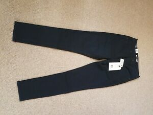 Levis 721 high rise skinny jeans. Size 30.