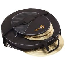 SOUNDSATION SCYB-10 borsa imbottita x batteristi trasportare piatti da batteria