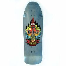 Old School Dogtown Ben Schroeder Wes Humpston Art Reissue Skateboard Deck