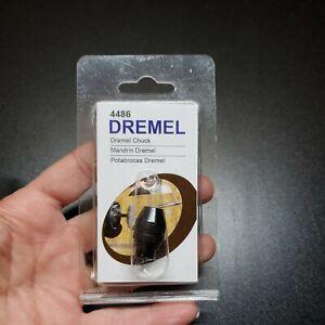 Keyless Drill Chuck for Dremel 4486 Rotary Tool 400 300 200 780 770 750