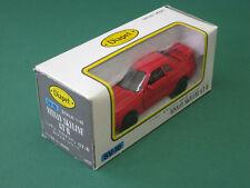Nissan Skyline GT-R Diapet SV-16 Yonezawa 1:40 japanisches Modellauto 1990 OVP