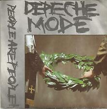 DEPECHE MODE People are people FRENCH SINGLE MUTE 1984