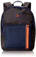 NEW Volcom Basis Polyester Small Book Bag Backpack