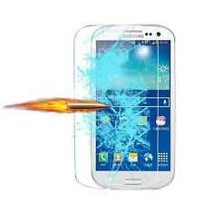 Genuine Tempered Glass Screen Protector Guard For Samsung Galaxy S3 Mini i8190