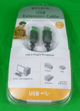 Belkin F3U134v10 USB Extension Cable
