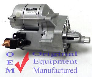04748700AA New Starter Motor Mopar fits 2004 Chrysler Pacifica 3.5L-V6