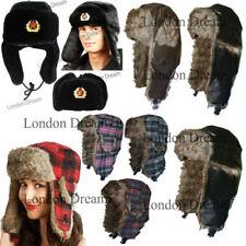 415907d5 Ted Baker Faux Fur Hats for Men   eBay