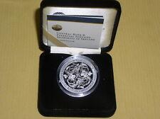 Irland 10 Euro Silber 2007 PP  Keltische Kultur
