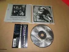 Vince Neil Exposed WPCP-5290 Japan Music CD (Disc is NM)