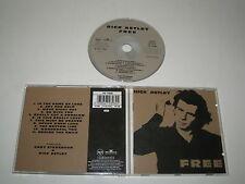 Rick Astley / Free (RCA / PD 74896) CD Album