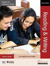 English for Academic Study: Reading & Writing Source Book - Edition 2 by...