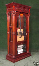 automated 12 string in cherry cabinet jukebox