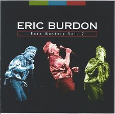 ERIC BURDON / RARE MASTERS VOL. 2 * NEW CD * NEU *