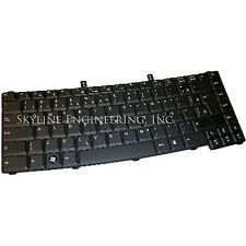 NEW Acer Travelmate 5720 5720G 5730 8000 8100 Keyboard Brazilian Black