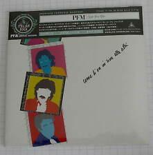 PFM - Come Ti Va In Riva Alla Citta JAPAN MINI LP CD NEU! BVCM-37699 SEALED