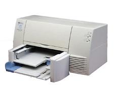 HP DeskJet 870cxi A4 Parallel Colour InkJet Printer 870 C4555A (NI)