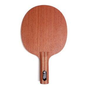 Sauer & Tröger Firestarter Tischtennis Combi Holz