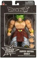 Bandai Dragon Stars Dragon Ball Legendary Super Saiyan Broly Exclusive Figure