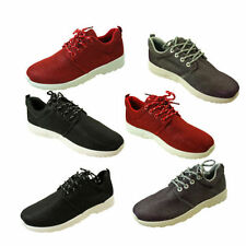 Unbranded Standard (D) Width Textile Trainers for Women