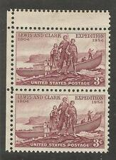 US 1063 @ (1954) EFO: Guttersnipe (Lewis and Clark Expedition)