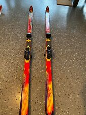 New listing Salomon 1S Marker Eouipe 9100 skis