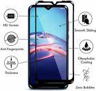 For Motorola Moto E (2020) Premium Full Cover Tempered Glass Screen Protector