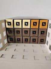 Nespresso 150 Capsules Pack, Roma, Vanilla And Caramel