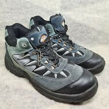 Dickies Safety Boots Size 10
