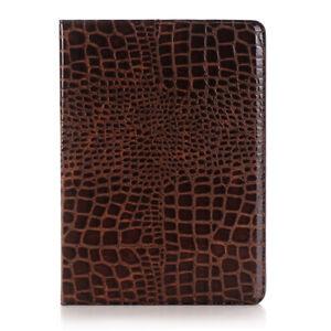 "For iPad Pro 11"" 12.9"" 2018 / 5th 9.7"" 2017 Air Mini PU Leather Smart Cover Case"