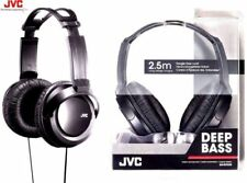 Auriculares JVC de diadema DJ