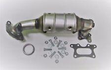 2014-2015 Honda Civic 1.8L Manifold Catalytic Converter OBD11