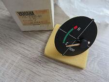 Yamaha Temperature Indicator Rd350 Ypvs Rz250 Rz350 Water Gauge Genuine