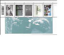 belgie mi blok 135 mi 3871-3875 (2008) postfris xx