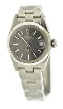 Tudor Princess Quartz Oysterdate Stainless Steel Watch 93500