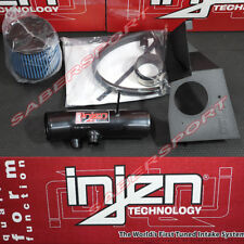 Injen SP Series Black Short Ram Air Intake for 2010-2012 Volkswagen Golf 2.5L