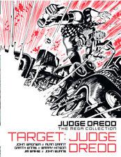 """2000AD: JUDGE DREDD THE MEGA COLLECTION - Part 30 - """"TARGET - DREDD"""" - VGC - OOP"""