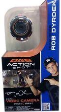 Caméra de Sport 640vx480 Action Shot Team Rider Rob Dyrdek Neuve