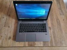 """Notebook HP EliteBook Folio 1040 G1 - i5 4210U - 4 GB 180 SSD - 14"""" TOUCH SCREEN"""