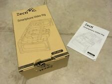 Zecti Smartphone Rig EMPTY BOX with Manual