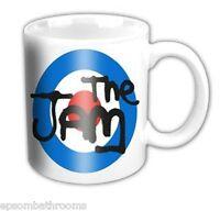 The Jam Mug | Coffee Tea Mugs Cool Gift Idea