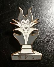Disney Pin Friday the 13th at the Haunted Mansion - Maleficent - LE 500